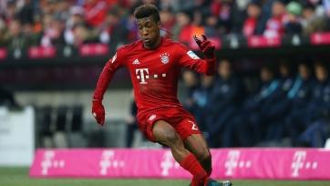 Румменигге подтвердил, что «Бавария» планирует выкупить Комана