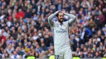 «Реал» назвал цену, за которую отпустит Иско ближайшим летом