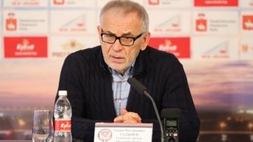 Гаджиев: «Мы играли получше»