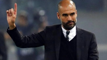 Хосеп Гвардиола: «Я доволен, сыграли мы очень хорошо»