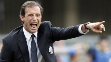 Массимилиано Аллегри: «Мы сумели спасти очко»