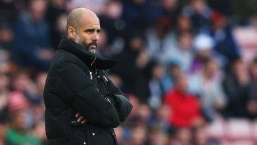 «Манчестер Сити» установил рекорд клуба, не пропустив в пяти выездах подряд