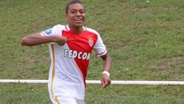 Мбаппе – самый юный за последние 30 лет футболист Лиги 1, забивший 10 мячей
