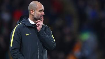 Гвардиола озвучил причину, по которой возглавил «Манчестер Сити»