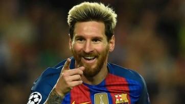 «Барселона» согласна ежегодно платить Месси 35 миллионов евро