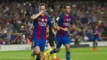 Ракитич: «Барселона» верит в чудеса»