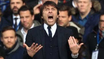 Конте: «Челси» должен прописаться в Лиге чемпионов»