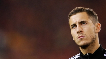 Азар – трансферная цель «Реала»