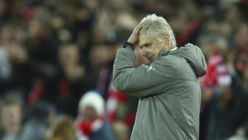Реднапп: «В матче с «Ливерпулем» Санчес остался в запасе, и это стало фатальной ошибкой Венгера»