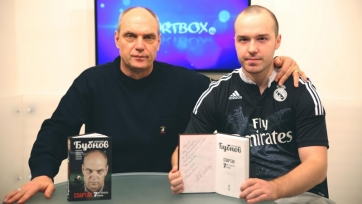 Бубнов считает, что Безбородов не должен был назначать пенальти в ворота «Спартака»