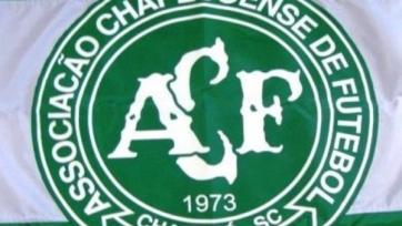«Шапекоэнсе» заявил на очередной сезон Кубка Либертадорес игроков, выживших в катастрофе