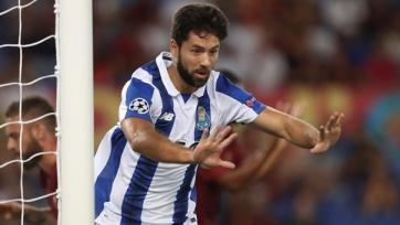 «Реал» проявляет интерес к защитнику «Порту»