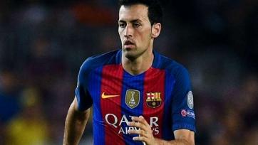 «Барселона» нашла альтернативу Бускетсу