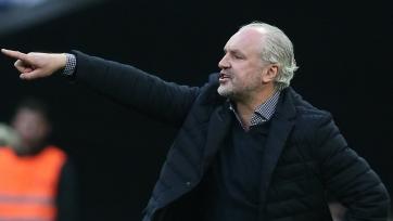 Широков: «Надеюсь, руководству «Краснодара» не нравится игра при Шалимове»