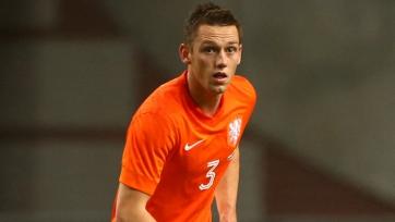 «Интер» перебьёт предложение «МЮ» по голландскому защитнику