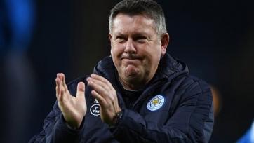 Руководство «Лестера» определилось с тренером, который будет руководить командой