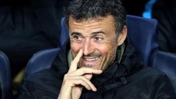 Энрике: «Мы сможем забить шесть голов»