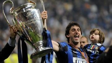 Милито считает Икарди великолепным футболистом