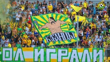«Кубань» будет расформирована по окончании сезона?