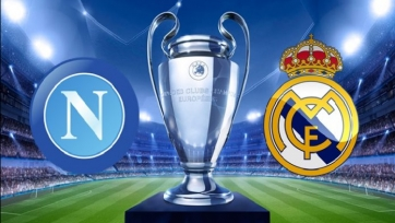 «Наполи» - «Реал», прямая онлайн-трансляция. Стартовые составы команд