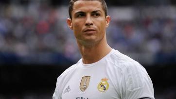 Роналду не понравилась игра «Реала» в защите в матче с «Наполи»