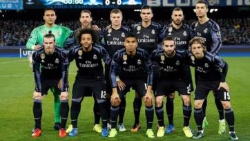 «Реал» уже пропустил в два раза больше, чем в прошлом розыгрыше ЛЧ