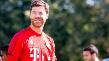 Алонсо хочет, чтобы в финале ЛЧ сыграли «Бавария» и «Реал»