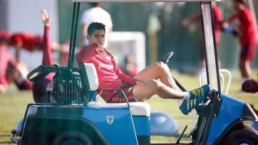 Летом «Спартак» могут покинуть пять футболистов