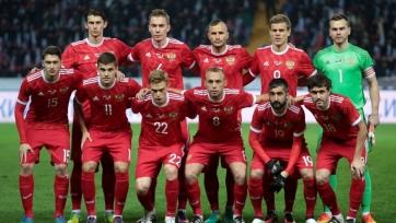 В июне сборная России сыграет с венграми и чилийцами