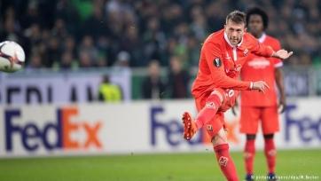 Летом Бернардески должен стать футболистом «Интера»