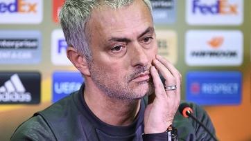 Моуринью: «Помимо Азмуна, у «Ростова» ещё четыре атакующих футболиста, и трое из них особо опасны»