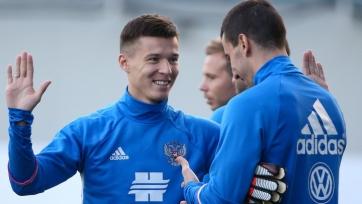 Джанаев и Полоз смогут помочь «Ростову» в первом матче с «МЮ»