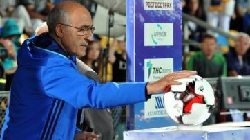 Данильянц: «В матче с «МЮ» важно не пропустить. Если же удастся забить – будет очень хорошо»