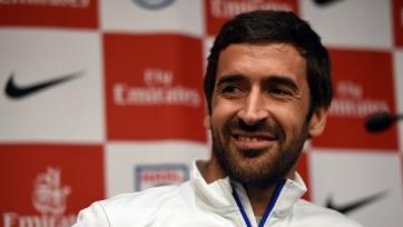 Рауль: «Если и есть команда, способная отыграться с 0:4, то это «Реал»