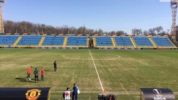 УЕФА: «Поле в Ростове-на-Дону не идеальное, но для игры оно пригодно»