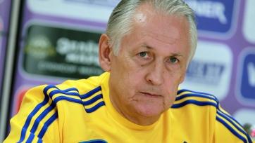 Михаил Фоменко: «Поражение от Франции в 2013-м случилось по вине судей, вспомните, кто был президентом УЕФА»