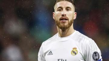Руководство «Реала»: «Рамос дал клубу очень многое, поэтому может делать что угодно»