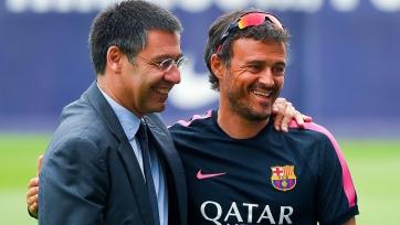 Президент Каталонии: «Бартомеу заранее знал, когда «Барселона» забьёт последние три гола»