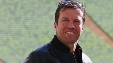 Маттеус назвал футболистов Бундеслиги, которых необходимо купить «Баварии»