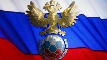 Сборная России поднялась на 60-е место в рейтинге ФИФА