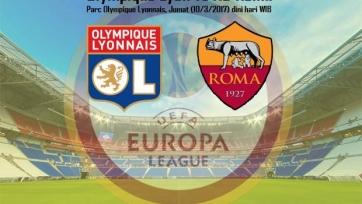 Анонс. «Лион» - «Рома». 10 лет спустя