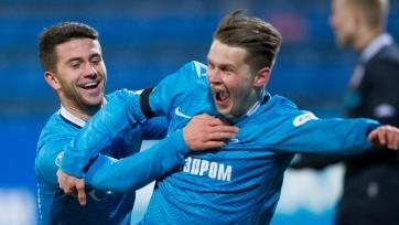 Life.ru: Футболист «Зенита» пытался заработать на игре «Ростов» - «МЮ»
