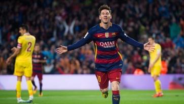 Месси объяснил, за счёт чего «Барселоне» удалось пройти ПСЖ