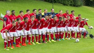 Впервые за последние семь лет все игроки «Баварии» здоровы