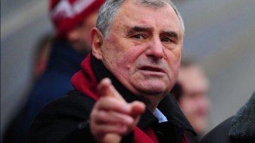 Бышовец: «Сегодня «Ростов» не проиграет»