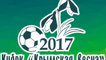Сборная Крыма сыграет свой первый матч в истории с ростовским клубом «Ростсельмаш»
