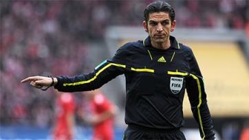 Marca: УЕФА недоволен судейством в матче между «Барсой» и ПСЖ