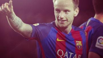 Официально: Ракитич остаётся в «Барселоне» до 2021-го года