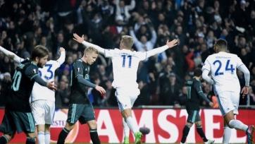 «Копенгаген» переиграл дома «Аякс», но гости забили важный гол