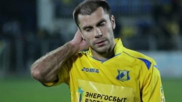 Калачёв будет вынужден пропустить ответный матч с «МЮ»
